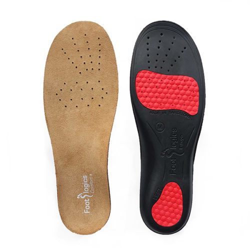 Steunzolen Footlogics Comfort Plus
