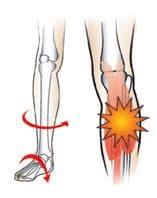 pijnlijke vermoeide benen