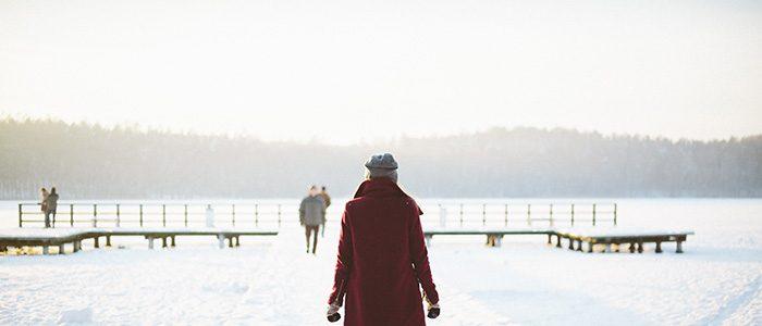 hoge-hakken-door-de-sneeuw