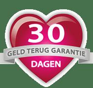 hart-30-dagen-niet-tevreden-geld-terug-garantie