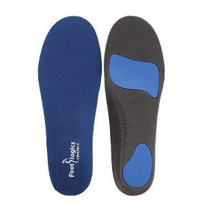 Footlogics Comfort inlegzolen voor hielspoor