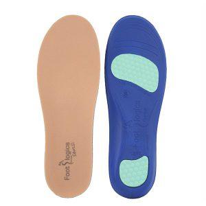 Footlogics Sensi inlegzolen voor gevoelige en pijnlijke voeten