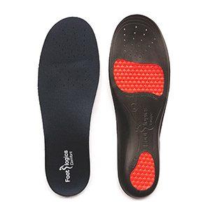 Footlogics Comfort inlegzolen hardlopen
