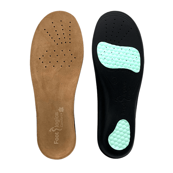 Footlogics Comfort Plus € 34,95